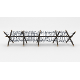 Low Poly Barb Wire Obstacle 11 - 3DOcean Item for Sale