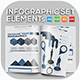 Infographics Set - GraphicRiver Item for Sale