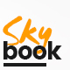 Skybook - Book Shop eCommerce Template - ThemeForest Item for Sale