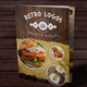 Restaurant Menu Vol 31 - GraphicRiver Item for Sale