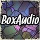 BoxAudio