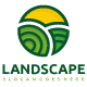 Landscape Logo - GraphicRiver Item for Sale