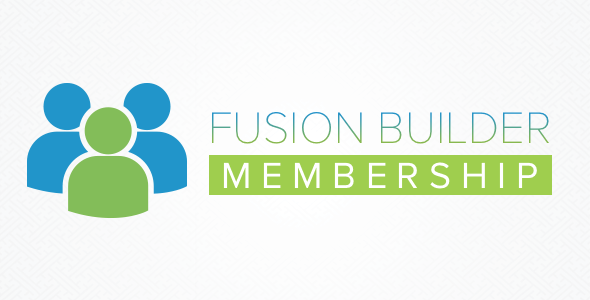 Fusion Builder Membership - CodeCanyon Item for Sale
