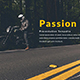 Passion Multipurpose PowerPoint Template