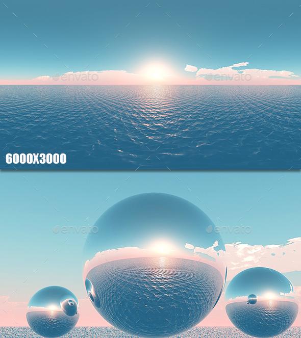 3DOcean Sky 101 20478092