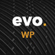 EVO - Creative Architecture & Interior WordPress Theme