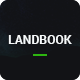 Business Theme - Landbook (Keynote) - GraphicRiver Item for Sale