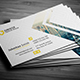 Official Corporate Business Card - GraphicRiver Item for Sale