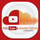 YouTube and Soundcloud Music Downloader Admob Ads