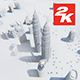 3D City Malaysia 7 - VideoHive Item for Sale