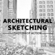 Architectural Pencil Sketching Photoshop Action