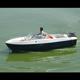 Fishing Boat 50 HP Driving Loop