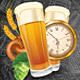 Time To Drink Beer - GraphicRiver Item for Sale