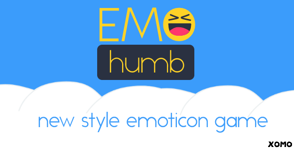 CodeCanyon EmoHumb Android Game Emoticon Game & Eclipse Project with Admob&Heyzap 20478906