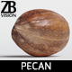 Pecan 002 - 3DOcean Item for Sale