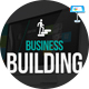 Business Building Keynote Templates - GraphicRiver Item for Sale