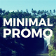 Dynamic Minimal Promo // Upbeat Intro - VideoHive Item for Sale