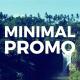 Dynamic Minimal Promo // Upbeat Intro