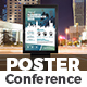 Conference / Event Poster - GraphicRiver Item for Sale