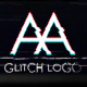 Glitch Logo | 2 in 1 - VideoHive Item for Sale
