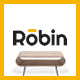 Robin - A Furniture WooCommerce WordPress Theme - ThemeForest Item for Sale