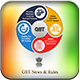 GST News & Rules Application for Inventory & Billing Software