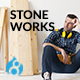 Stoneworks - A Professional Drupal Theme for Construction, Architect & Building Business