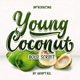 Young Coconut Script - GraphicRiver Item for Sale