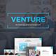 Venture Business Presentation - GraphicRiver Item for Sale