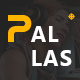 Pallas - Responsive Magento Theme