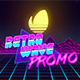 Retro Wave Promo - VideoHive Item for Sale