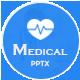 Medical - Healthy Google SLide Template
