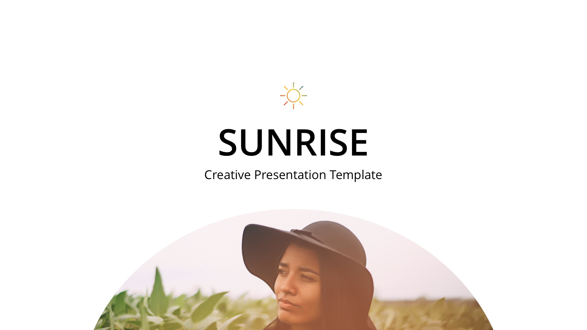 Sunrise PowerPoint Presentation
