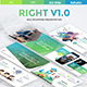 Right Multipurpose Powerpoint Template - GraphicRiver Item for Sale