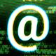 Digital Email Sign