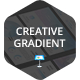 Creative Gradient - Keynote Presentation