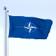 Animated Nato Flag - 3DOcean Item for Sale
