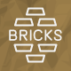 Simple Bricks - Multipurpose PSD Template