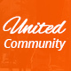 UnitedCommunity - BuddyPress Theme - ThemeForest Item for Sale