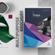 Multipurpose Brochure InDesign Template - GraphicRiver Item for Sale