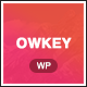Owkey - Multi-Concept WordPress Theme