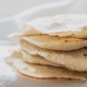 Fresh Homemade Tortillas - PhotoDune Item for Sale
