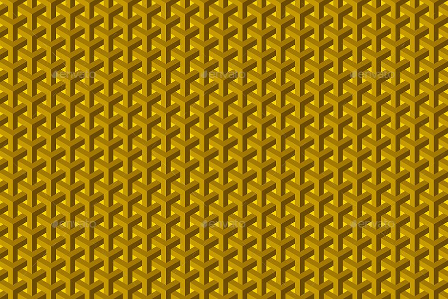Goyard Pattern Backgrounds