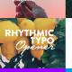Rhythmic Typo Opener