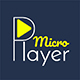 MicroPlayer - CodeCanyon Item for Sale
