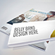 Belly Band and Book/Magazine Mockups - GraphicRiver Item for Sale