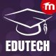 Edutech | Premium Moodle Theme - ThemeForest Item for Sale