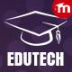 Edutech | Premium Moodle Theme