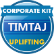 Corporate Uplifting Kit