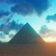 Pyramids in Giza - VideoHive Item for Sale